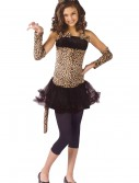 Child Wild Cat Costume buy now