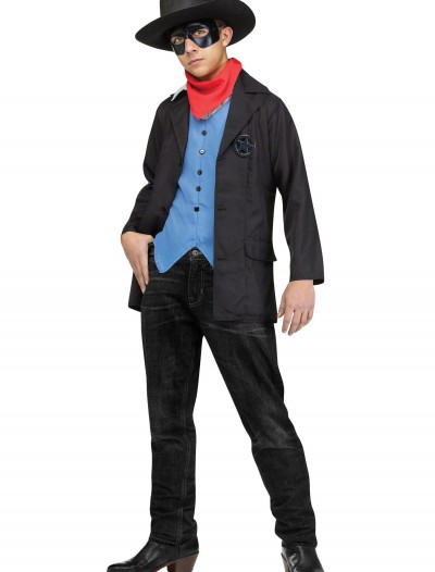 Child Wild West Avenger Costume buy now