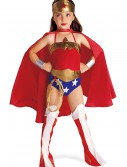 Child Wonder Woman Costume buy now