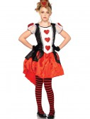 Child Wonderland Queen Costume buy now