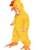 Child Yellow Rooster Costume buy now