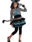 Child Zebra Hoodie Costume buy now