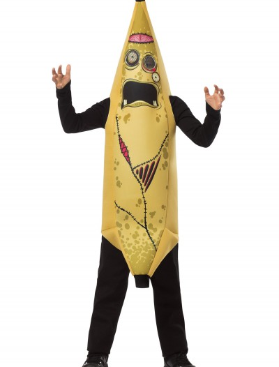 Child Zombie Banana Costume buy now