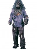 Child Zombie Halloween Costume buy now