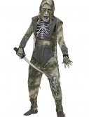 Child Zombie Ninja Costume buy now