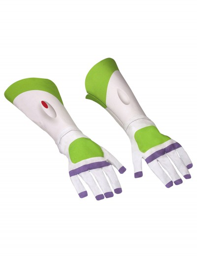 Children's Buzz Lightyear Gloves buy now