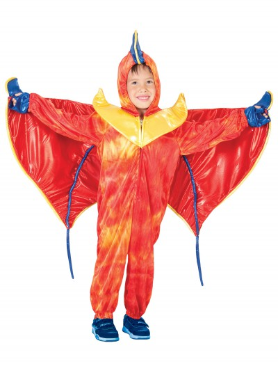 Childrens Dragon Costume buy now
