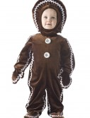 Childrens Gingerbread Man Costume buy now