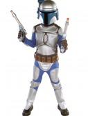 Childs Jango Fett Deluxe Costume buy now