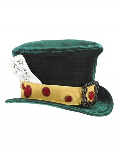 Child's Mad Hatter Hat buy now