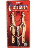 Child's Western Spurs buy now