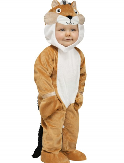 Chipper Chipmunk Costume buy now
