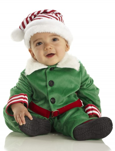Christmas Elf Boy Costume buy now