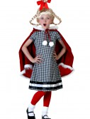 Christmas Girl Costume buy now