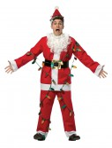 Christmas Vacation Adult Santa Costume buy now