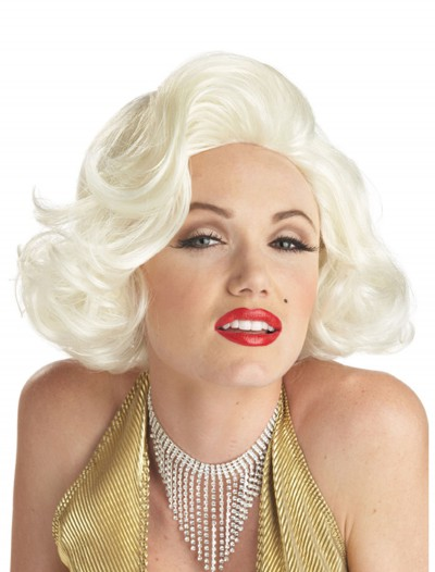 Classic Marilyn Costume Wig buy now