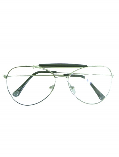 Clear Aviator Glasses buy now