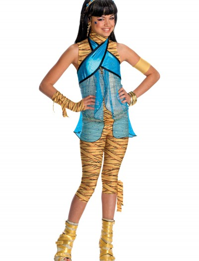 Cleo de Nile Costume buy now