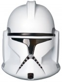 Clone Trooper 1/2 PVC Mask buy now