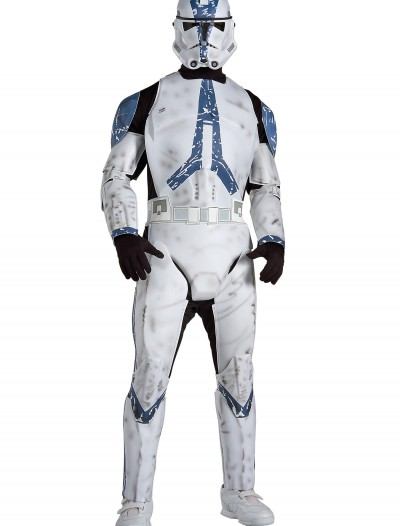 Clone Trooper Deluxe Costume buy now