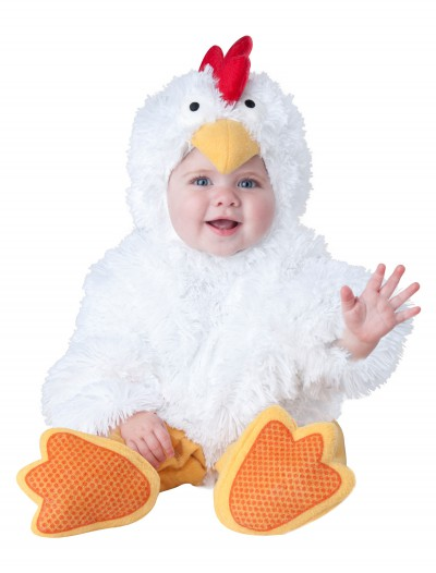 Cluckin' Cutie Infant Costume buy now