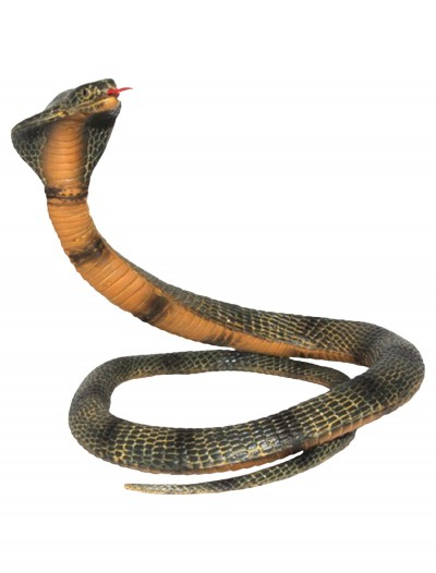 Cobra Snake Prop buy now