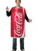 Coca Cola Can Costume buy now