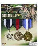 Combat Hero Medals buy now