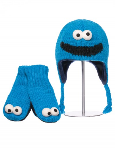 Cookie Monster Toddler Hat buy now