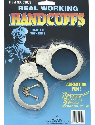 Cop Handcuffs buy now