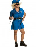 Cop O Feeley Uniform Costume buy now