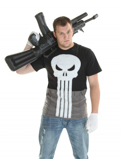 Costume Punisher T-Shirt buy now