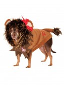 Cowardly Lion Pet Costume buy now