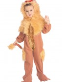 Cowardly Lion Toddler Costume buy now