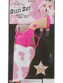 Cowgirl Gun and Holster Set buy now