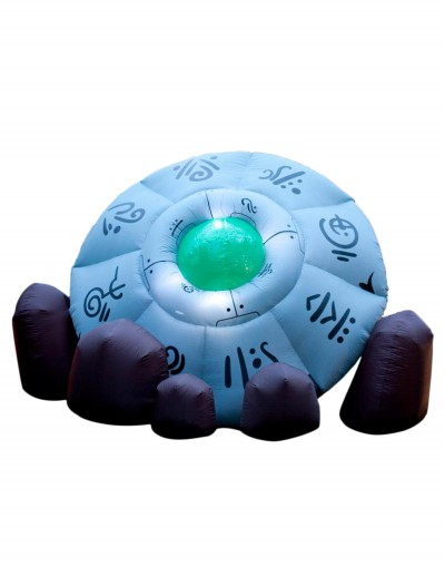 Crashed UFO Inflatable buy now