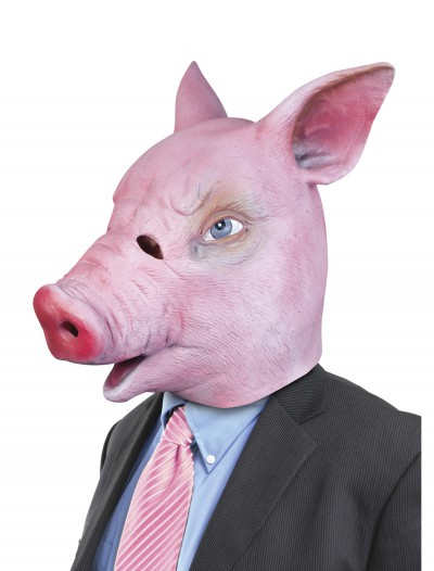 Creepy Pig Mask buy now