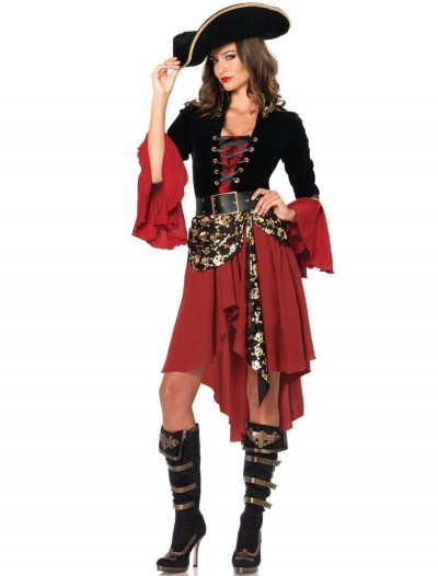 Cruel Seas Captain Adult Costume buy now