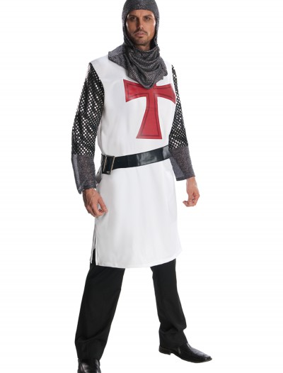 Crusade Battle Knight Costume buy now
