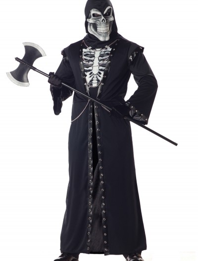 Crypt Master Costume buy now