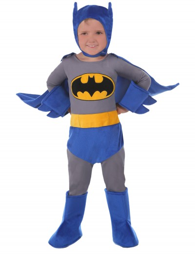 Child Cuddly Batman Costume buy now