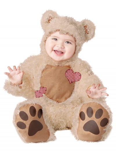 Toddler Cuddly Bear Costume buy now