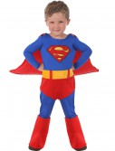 Child Cuddly Superman Costume buy now