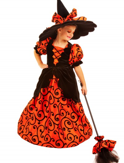 Curly the Witch Costume buy now