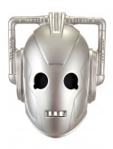 Cyberman Vacuform Mask buy now