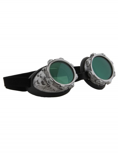 Cybersteam Goggles Silver buy now