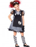 Dark Dollie Child Costume buy now