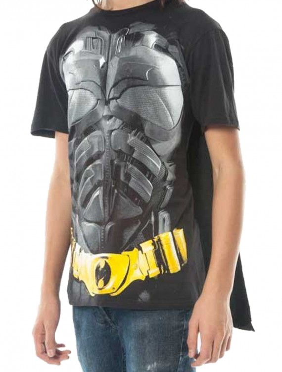 Dark Knight Cape T-Shirt buy now