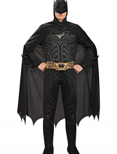 Dark Knight Rises Batman Costume buy now
