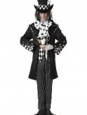 Dark Mad Hatter Costume buy now